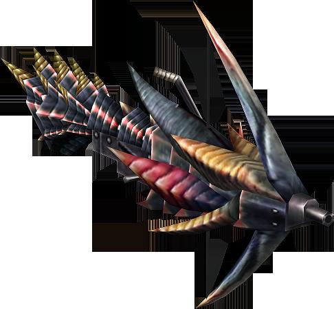 File:FrontierGen-Light Bowgun 006 Render 001.png