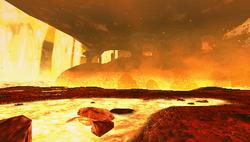 Lava Canyon 2