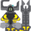 MH10th-Goldbeard Ceadeus Icon