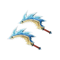 File:MH4-Dual Blades Render 016.png