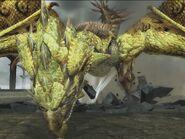 FrontierGen-Golden Rathian HC HG Screenshot 002