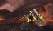 MH3U Brachydios Screenshot 009