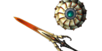 Scale Sword+ (MH4)