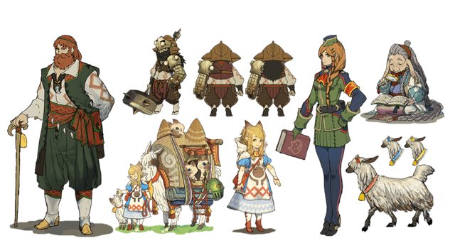 File:MHGen-NPCs Concept Art 001.png