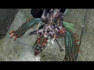 FrontierGen-Dyuragaua Screenshot 003
