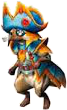 File:MHGen-Palico Armor Render 058.png