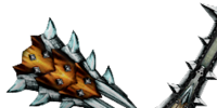 Gran Bhavani (MH3U)