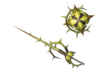 MH4-Sword and Shield Render 007