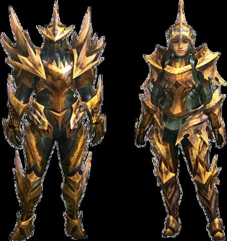 File:MH4U-Zamtrios Z Armor (Blademaster) Render 001.png