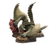 Capcom Figure Builder Creator's Model Brute Tigrex 001