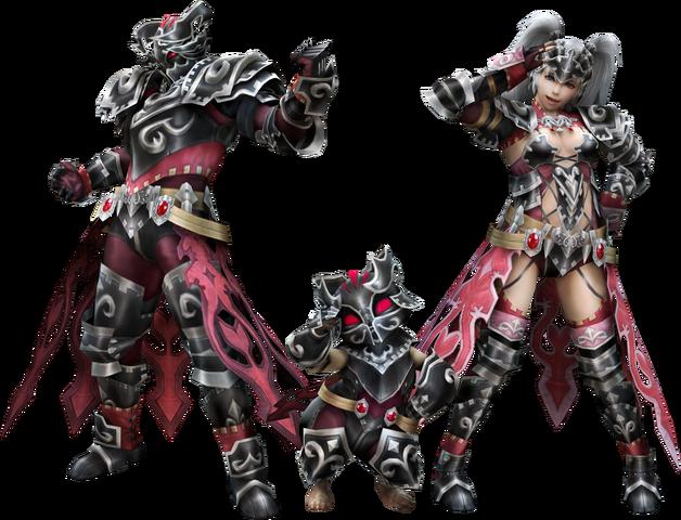 File:FrontierGen-Amista Armor (Both) Render 001.png