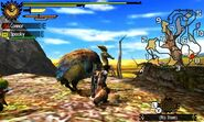 MH4U-Gargwa Screenshot 006