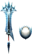 MH4-Lance Render 034