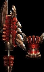 FrontierGen-Gunlance 008 Render 001