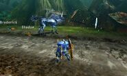 MH4U-Oroshi Kirin Screenshot 009