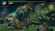 MHP3-Zinogre Screenshot 013