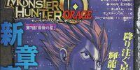 Monster Hunter Orage: Chapter 7