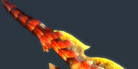 Flame Tempest (MH3U)