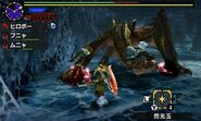 MHGen-Hyper Tigrex Screenshot 005