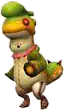 File:MHGen-Palico Armor Render 039.png