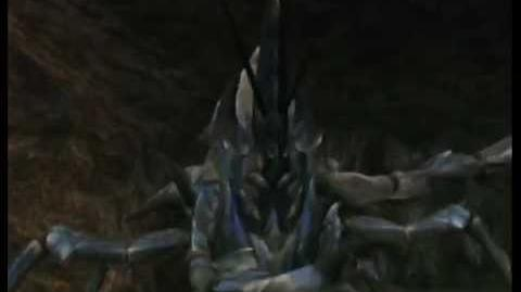 Monster Hunter 2 (Dos) - The Devil's Scythe (Shogun Ceanataur intro)