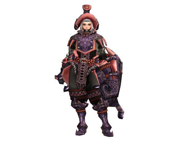 File:FrontierGen-Cham G Armor (Gunner) (Female) Render 001.jpg