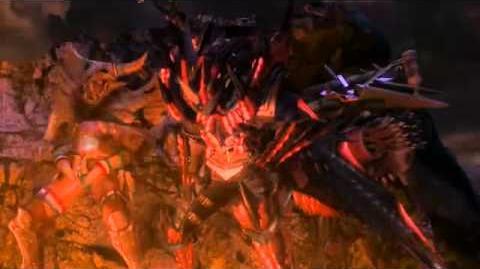 Monster Hunter 3G - Opening Movie