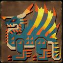 File:MHFG-Rukodiora Icon 02.png