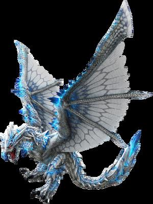 FrontierGen-Zerureusu Render 001