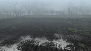 MHFU-Old Swamp Screenshot 006