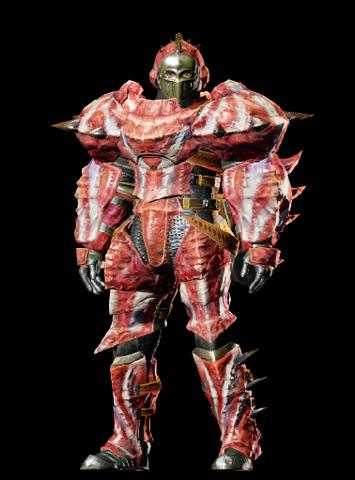 File:MHO-Hermitaur Armor (Gunner) (Male) Render 001.png