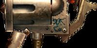 Dead Revolver G