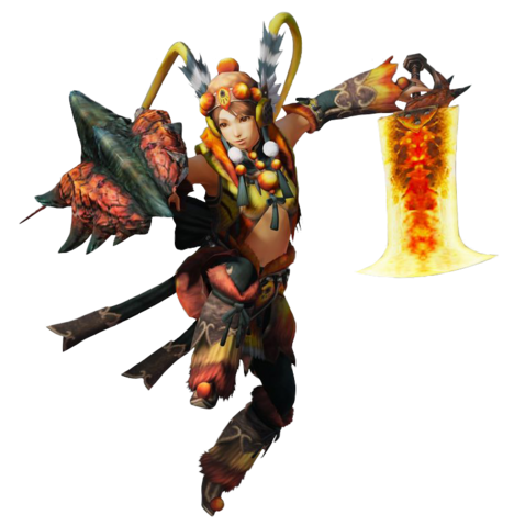 File:MH4-Sword and Shield Equipment Render 001.png