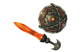 MH4-Sword and Shield Render 035