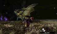 MH4U-Shagaru Magala Screenshot 007