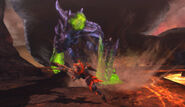 MH3U Brachydios Screenshot 004