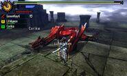 MH4U-Molten Tigrex Screenshot 010