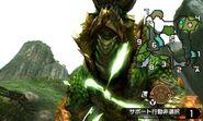 MHGen-Thunderlord Zinogre Screenshot 021