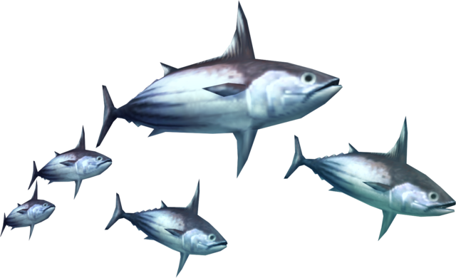 File:3rdGen-Fish Render 008.png