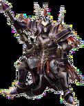 FrontierGen-Legendary Rasta Guinelle Render 002