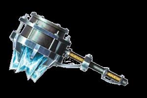 MH4-Hammer Render 005
