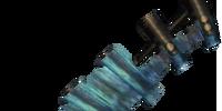 Aurora Blade (MH3U)