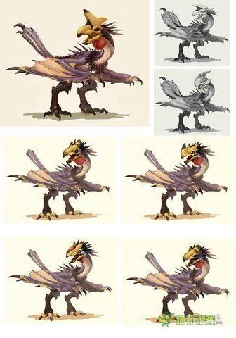 File:MHOL-沙雷鳥 Concept Artwork 008.jpg