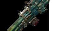 Avalauncher (MH3U)