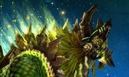 MHGen-Thunderlord Zinogre Screenshot 005