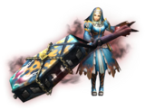 MHXR-Hunting Horn Equipment Render 001