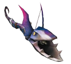 MH4-Light Bowgun Render 021