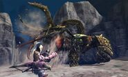 MH4U-Seltas Queen Subspecies Screenshot 007
