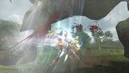 MHFGG-Rathian Screenshot 009