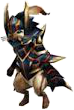 File:MHGen-Palico Armor Render 099.png